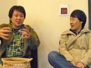 TOP インタビュー4